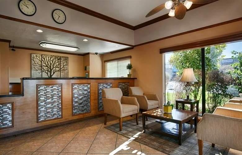 Best Western Santee Lodge - General - 21
