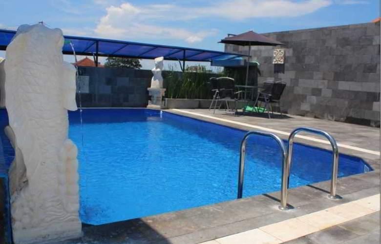 Arya Hotel & Spa - Pool - 6