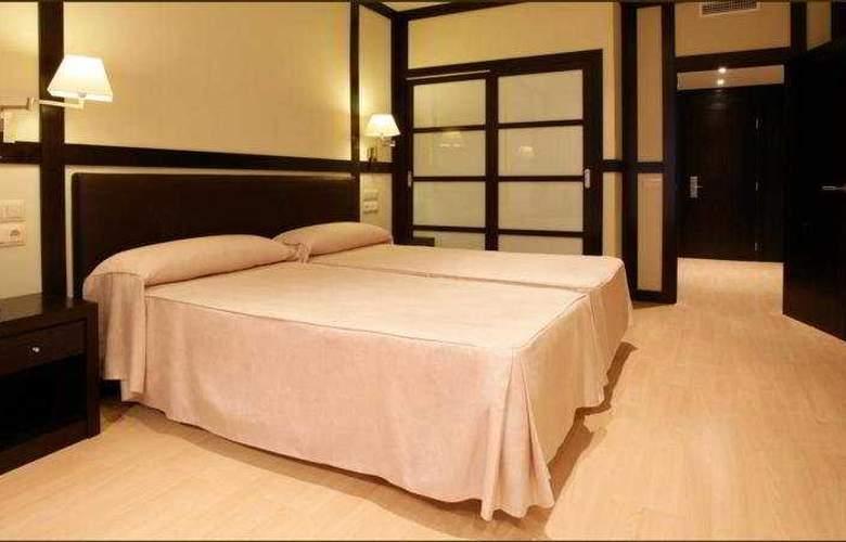 Gran Hotel Monterrey - Room - 2