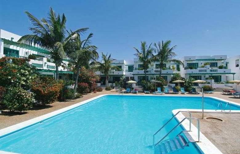 Nazaret Apartments - Pool - 6