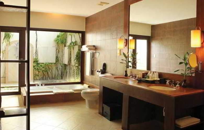 Palace Residence & Villa - Room - 13