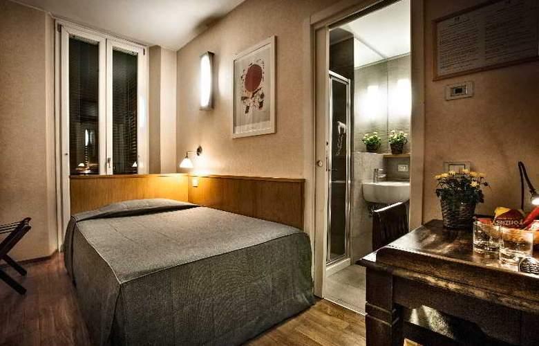 Eurohotel - Room - 15