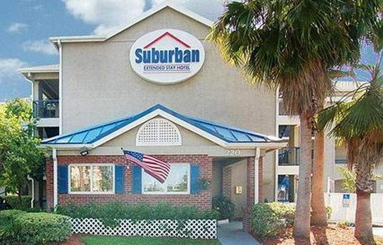 Suburban Extended Stay Daytona - General - 1