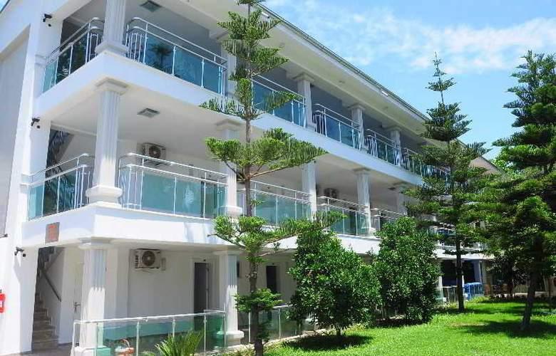 Altinkum Park Hotel - Hotel - 5