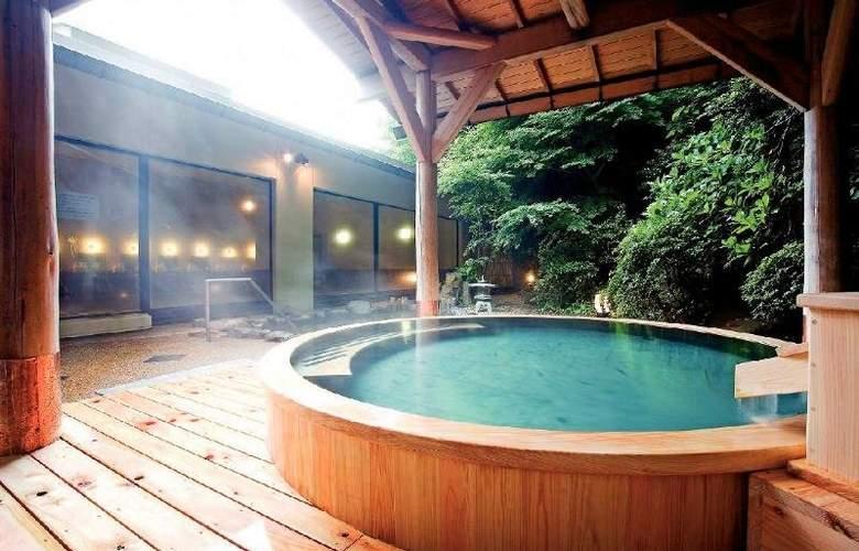 Yumoto Fujiya Hotel - Hotel - 2