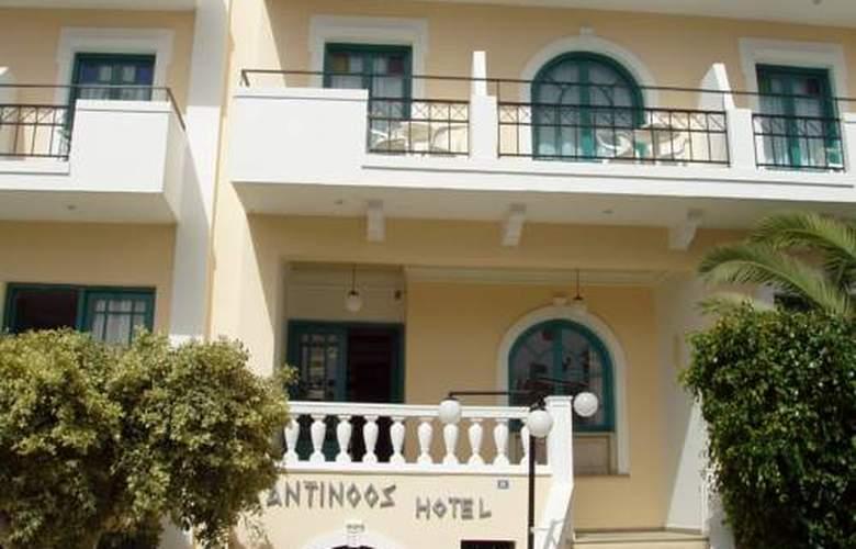 Antinoo - Hotel - 3