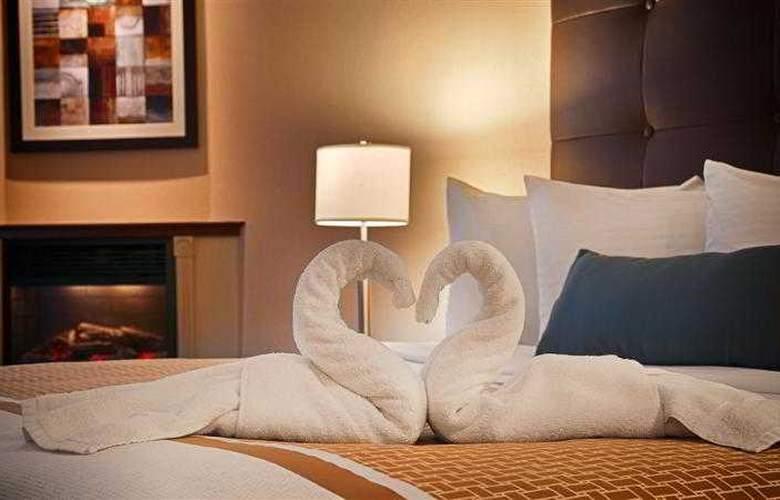Best Western Brant Park Inn & Conference Centre - Hotel - 53
