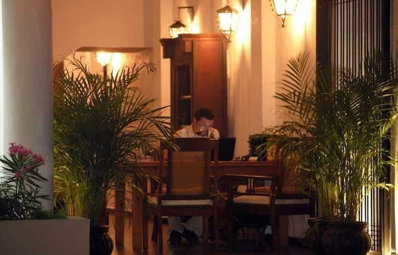 La Pasion Boutique Hotel - General - 16