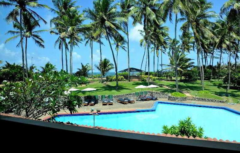 Palm Village - Hotel - 5