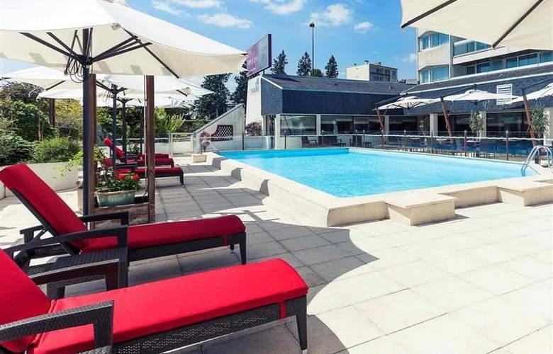Mercure Orleans Centre - Hotel - 33