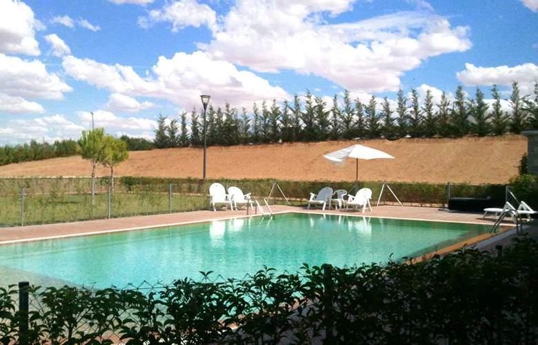 Hacienda Castellar - Pool - 41