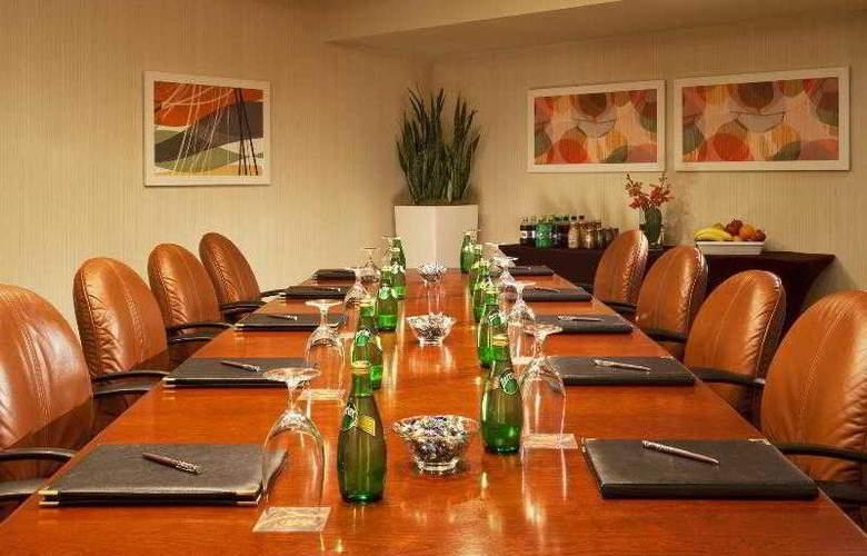 Sheraton Suites Orlando Airport - Hotel - 14