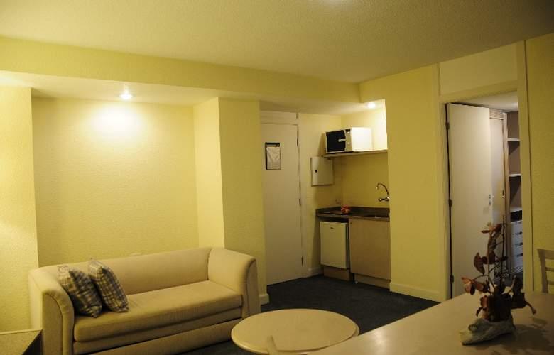 Ambassador Residence Hotel - Room - 7