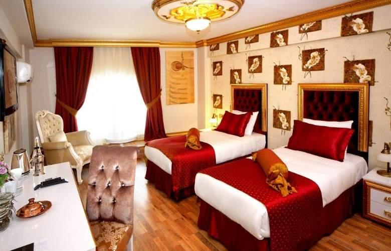 Barok - Room - 6