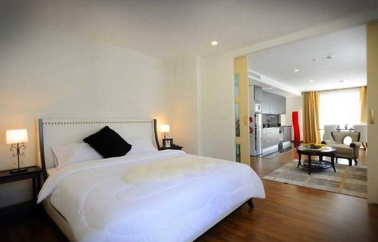 Bless Residence - Room - 2