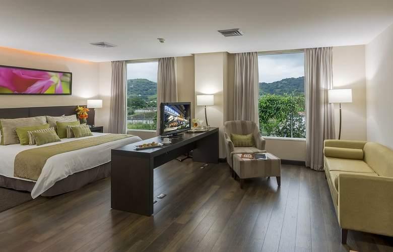 Studio Hotel - Room - 4