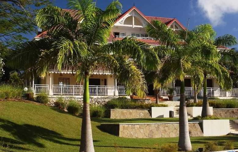 Pierre & Vacances Premium Les Tamarins - Hotel - 0