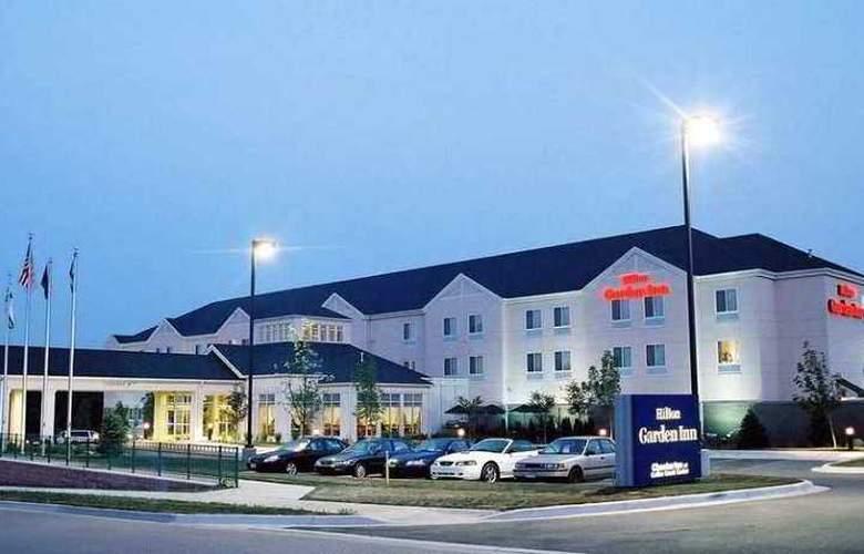 Hilton Garden Inn Chesterton - Hotel - 3