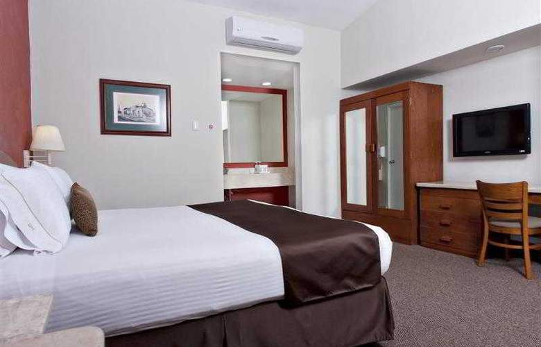 Best Western Royal Courts - Hotel - 76