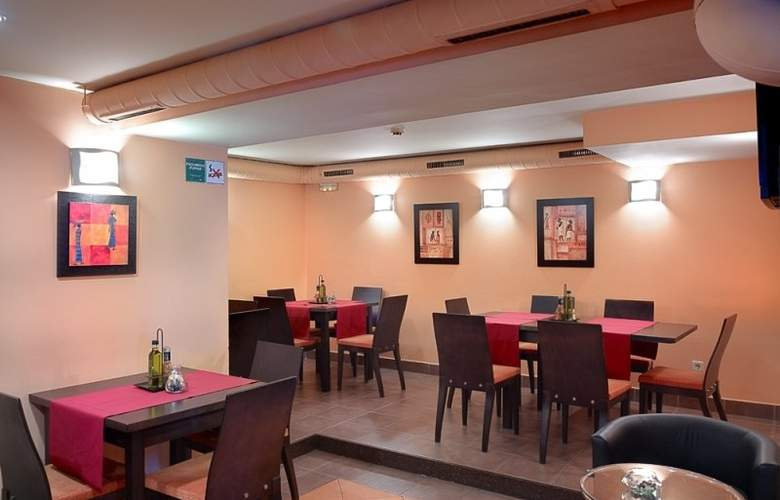 Villalegre - Restaurant - 4