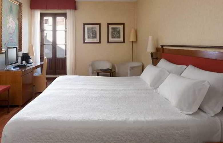 NH Collection Salamanca Palacio de Castellanos - Room - 6
