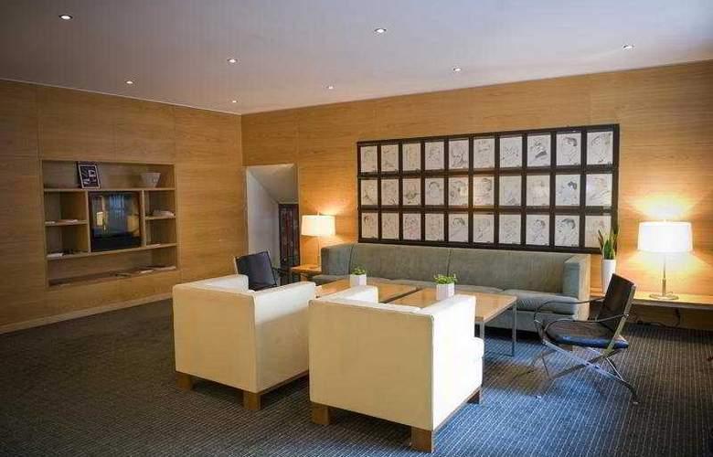 Elite Stadshotellet Vasteras - Hotel - 5