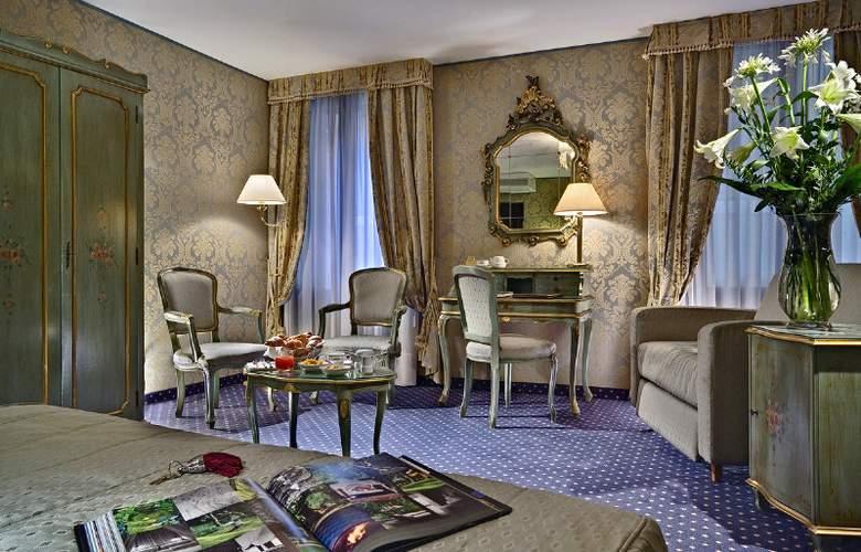 Ca' Rialto House - Room - 3