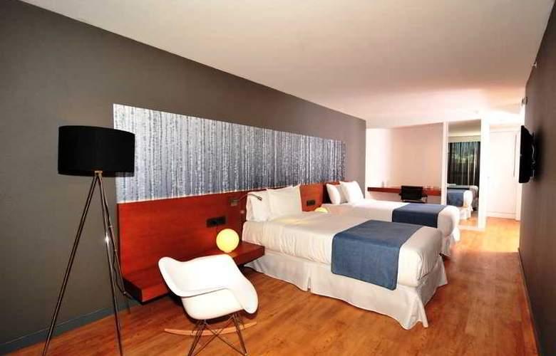 Bit Design Hotel - Room - 13