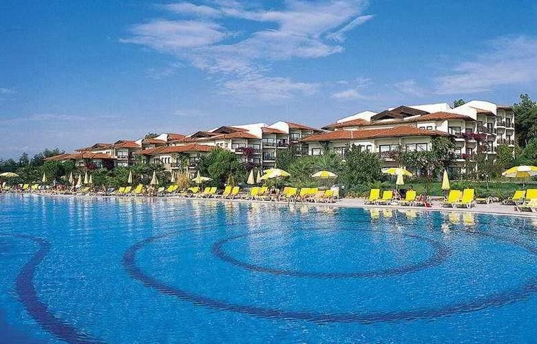 Club Justiniano Park Conti - Pool - 5