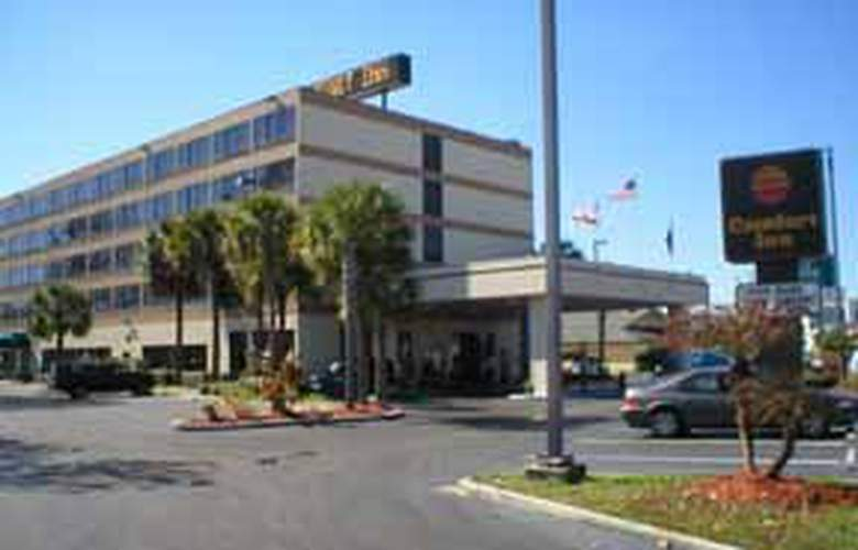 Comfort Inn Orlando North - Hotel - 0
