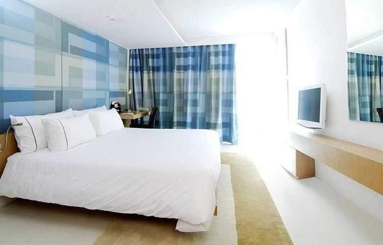 Le Fenix Sukhumvit Bangkok by Compass Hospitality - Room - 5