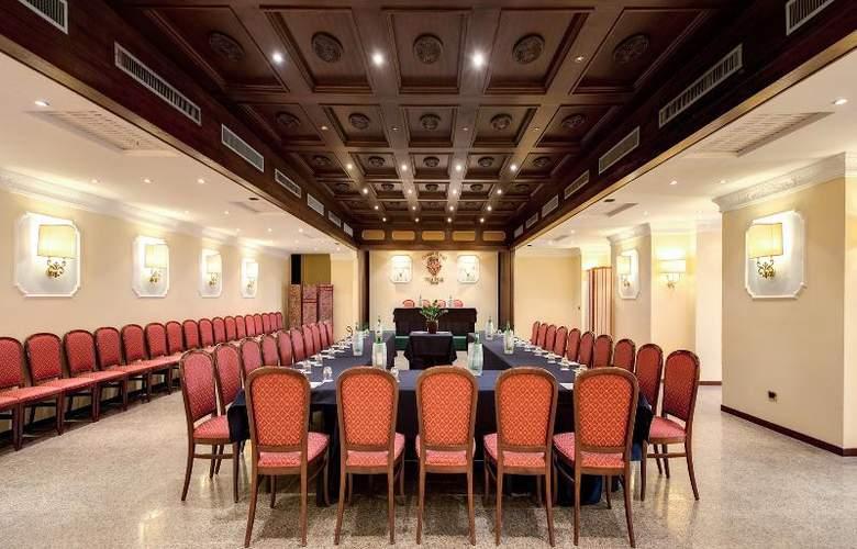 Grand Hotel Villa Politi - Conference - 10