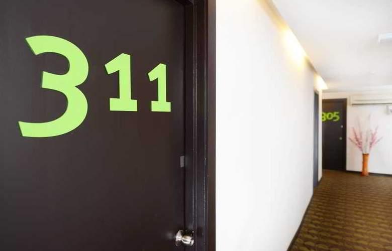 Citin Hotel, Langkawi - Room - 18