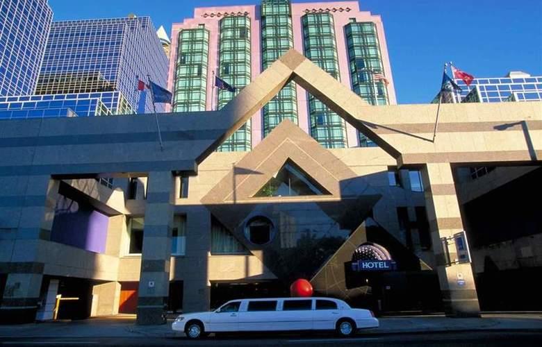 Novotel Toronto North York - Hotel - 13