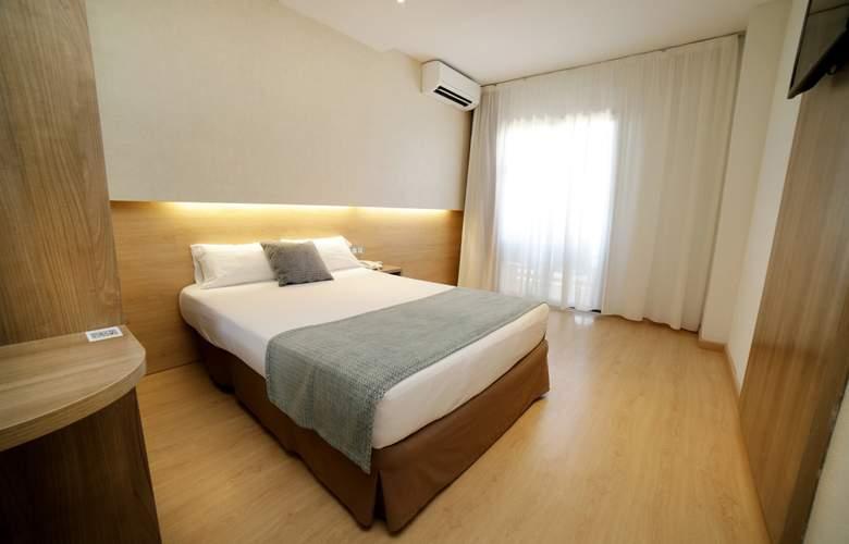 Eurosalou - Room - 19