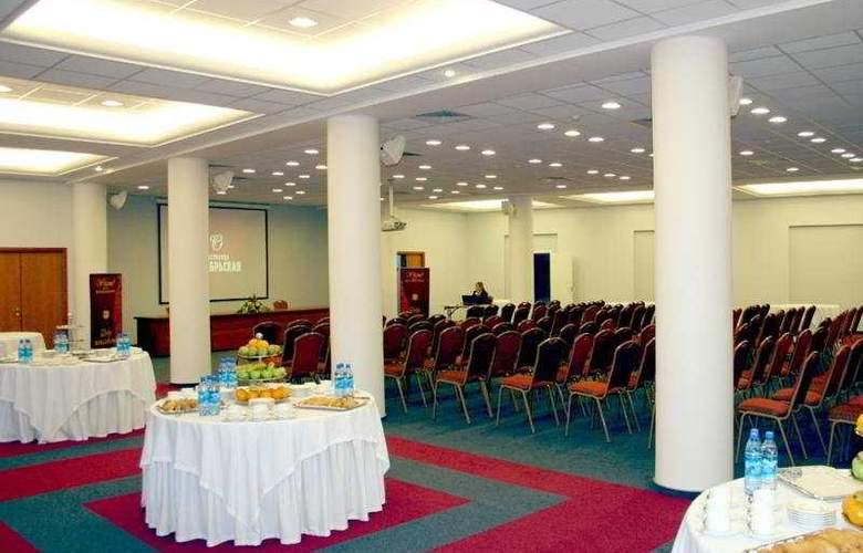 Oktiabrskaya - Conference - 7