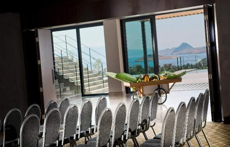 Ramada Resort Bodrum - Conference - 49