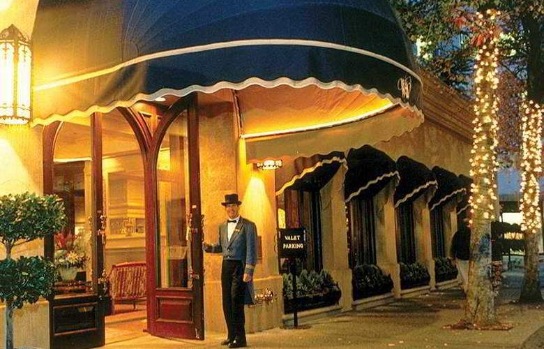 Wedgewood Hotel & Spa - Hotel - 0