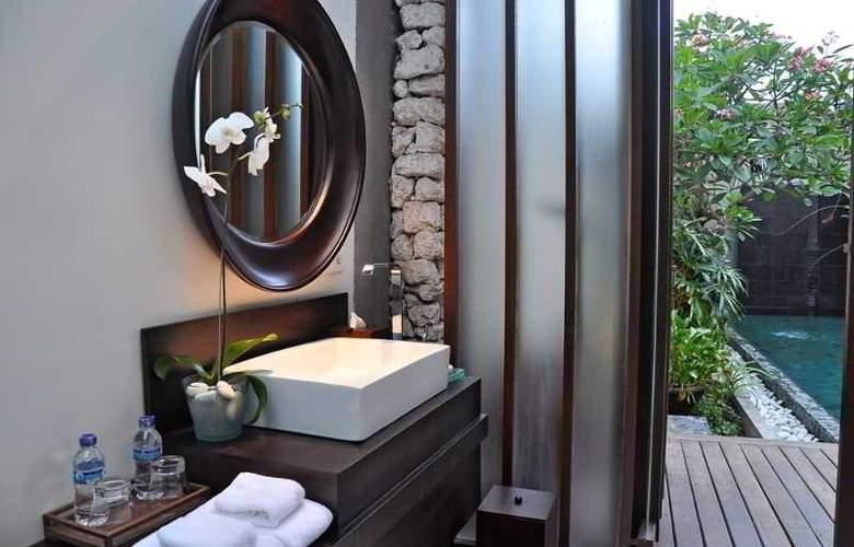 Kei Villas by Premier Hospitality Asia - Terrace - 2