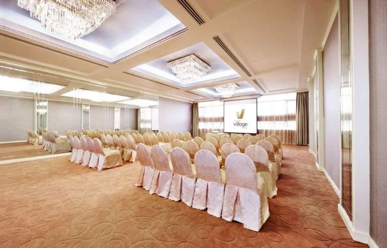 Landmark Village Hotel - Conference - 8