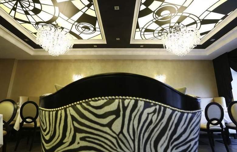 Le Regina Biarritz Hotel & Spa - Restaurant - 67