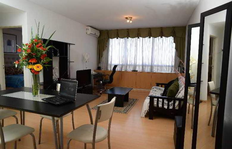 IQ Callao by Temporary Apartments - Room - 13