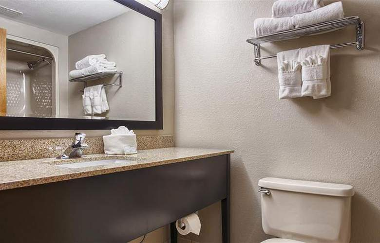 Best Western Executive Inn & Suites - Room - 28