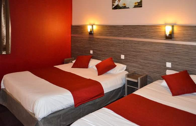 Comfort Dijon Sud - Room - 4