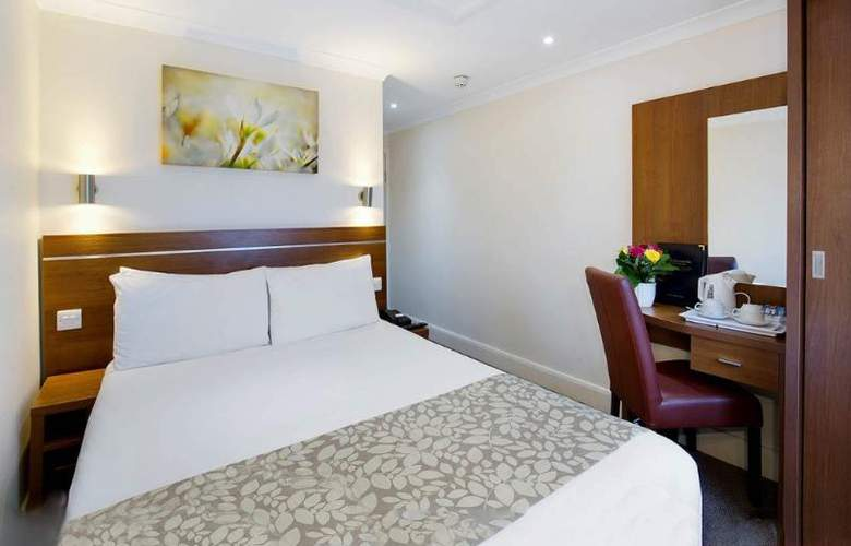 Bayswater Inn - Room - 9