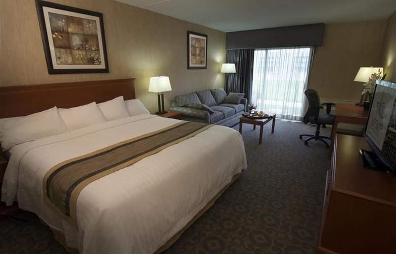 Best Western Brant Park Inn & Conference Centre - Room - 96
