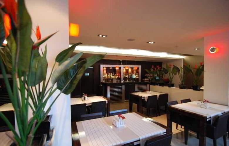 Cubix - Restaurant - 13