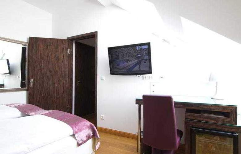 Best Western Plus Hotel Arcadia - Hotel - 36