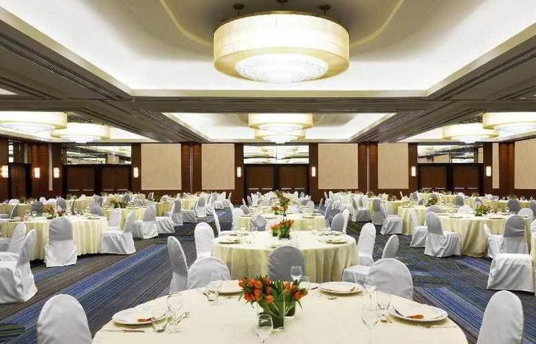 Sheraton Roma - Hotel - 16