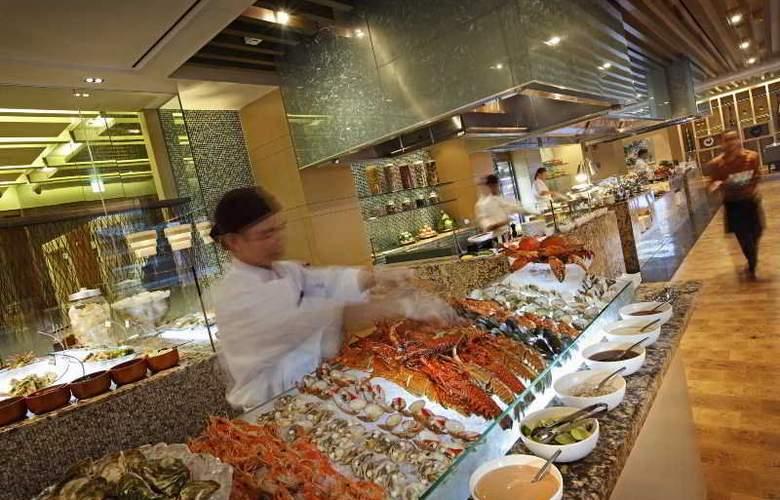 Intercontinental Asiana Saigon - Restaurant - 15